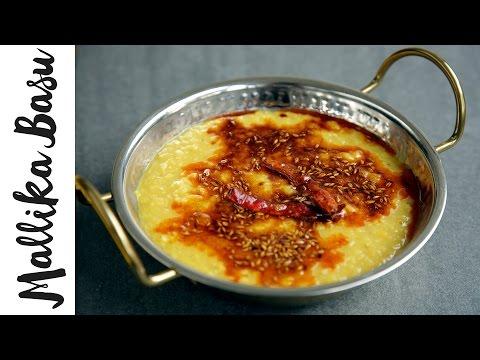 Simple Masoor Dal (Red Lentils)