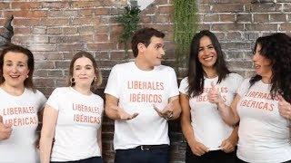 Albert Rivera, liberal ibérico y pésimo actor #LaVidaModerna