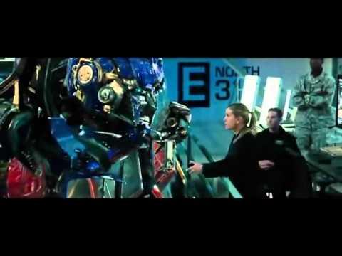 Trailer do filme Transformers: O Lado Oculto da Lua
