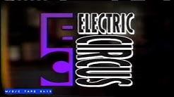 Electric Circus Episode - 1992