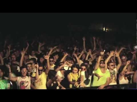 RINO CERRONE | Play the Music in the park @ Old River Park - 23.06.2012
