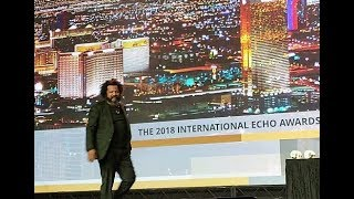 2018 DMA Echo Awards From Las Vegas with Bonin Bough