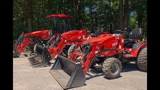 #243 The TRUTH about RK Tractors!