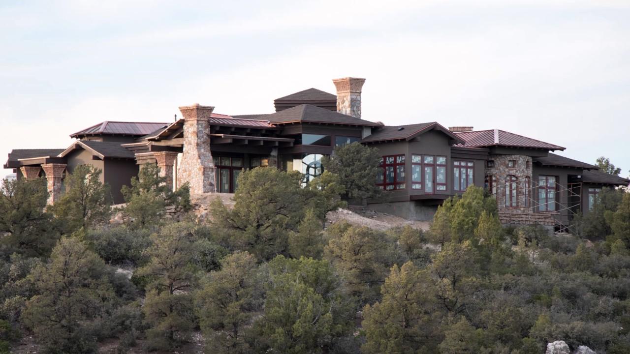 Behind the scenes with an arizona custom home builder a nanke luxury home masterpiece
