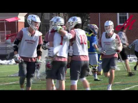 Muhlenberg College Men's Lacrosse Season Preview 2017