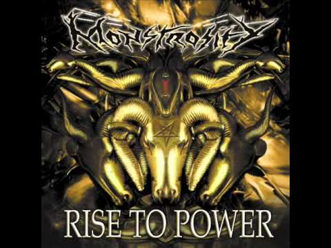 Monstrosity - Rise To Power (full album) Mp3