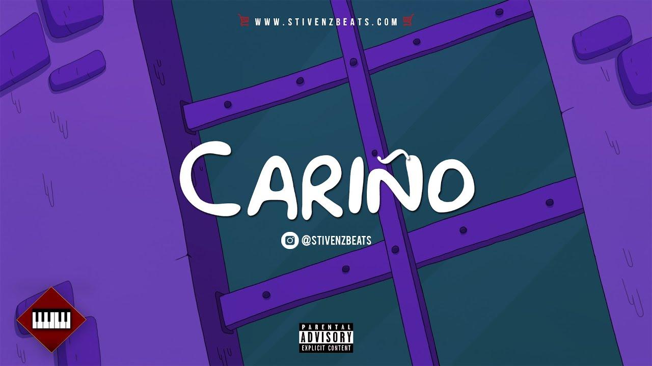 """😍 """"Cariño"""" - Instrumental de REGGAETON"""