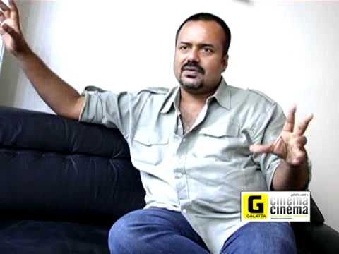 Art Director Rajeevan Exclusive Interview Part 1
