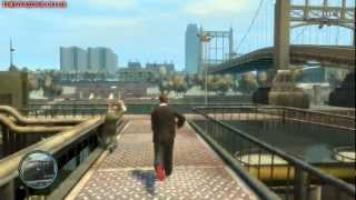 Grand Theft Auto IV - Mission #75 - Diamonds Are A Girl