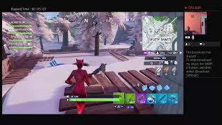 How to Get Shadow Stones in Fortnite (Nur auf Team Rumble & Solos.)
