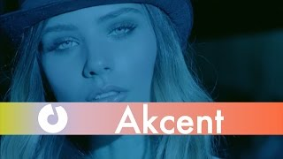 akcent feat sandra n amor gitana official music video
