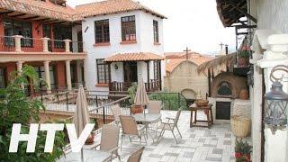 Mi Pueblo Samary Hotel Boutique en Sucre