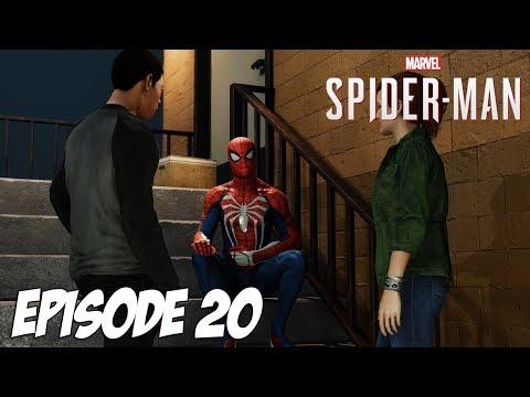 Spider-Man : New-York en Feu   Episode 20
