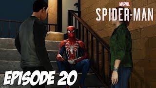 Spider-Man : New-York en Feu | Episode 20