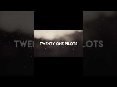 Twenty one pilots-Kitchen Sink (lyric