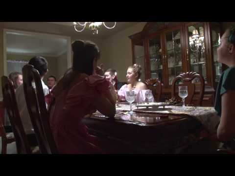 THE DINNER PARTY - Bloopers
