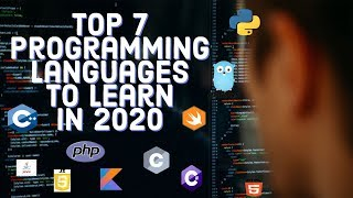 Top 7 Programming Languages To Learn In 2020 | Best Programming Languages 2020