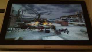 Acer Iconia Tab W700 - S.T.A.L.K.E.R (HD3000) (Gameplay)(, 2013-11-14T14:27:05.000Z)