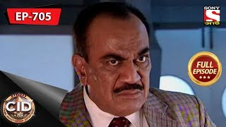 CID(Bengali) - Full Episode 705 - 29th December, 2018