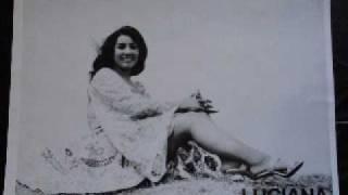 "LUCIANA  - ""LLora LLora Corazon"" - Autor: Memo de Anda"