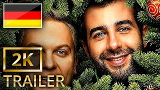 Tannenbäume 5 - Yolki 5 - Official Trailer 1 [2K] [UHD] (ru)