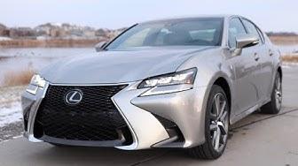 2020 Lexus GS 350 Review | The Final Edition?