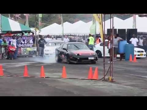 Stag International Drags 2014 Grenada