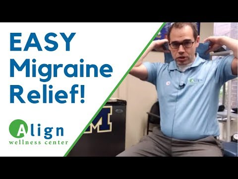 Health Tip Manage Your Migraines
