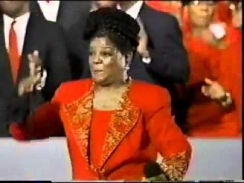 Shirley Caesar-Tithes And Offerings -