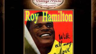 Roy Hamilton -- Oh What a Night for Love