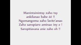 Arnaah magneva lyrics Parole