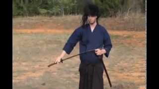 """Skėtis """"Samurajaus kardas"""
