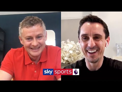 Solskjaer Reveals Man Utd Are Ready To Spend In Next Transfer Window!   Interview With Gary Neville