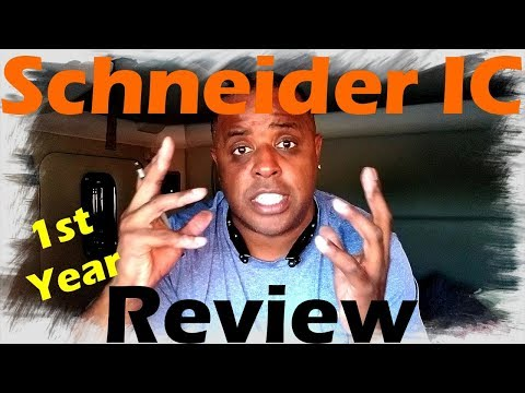 Schneider IC Choice ONE YEAR REVIEW