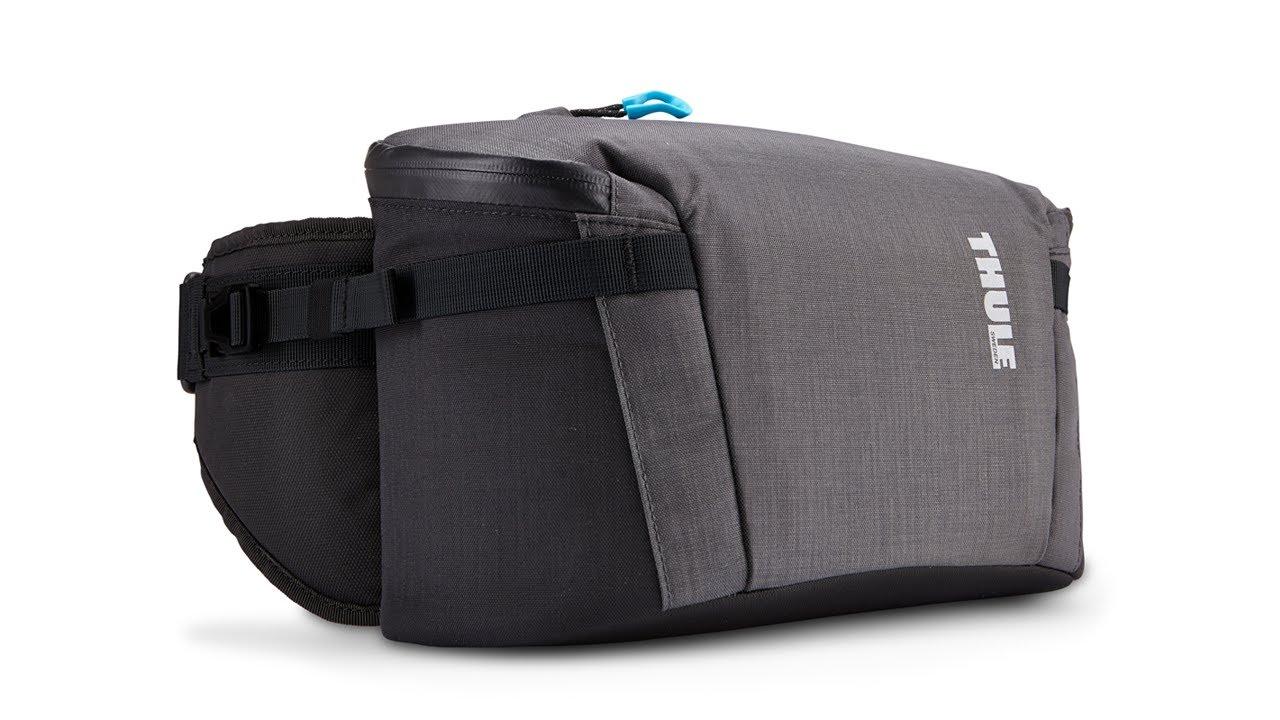 Camera bags - Thule Perspektiv™ Compact Sling - YouTube