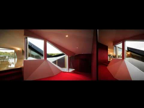 McBride Charles Ryan Lecture 3/12: Klein Bottle House   YouTube