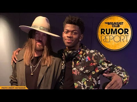 Lil Nas X's 'Old Town Road' Jumps To No. 1 On The Billboard Top 100 Mp3