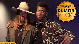 Lil Nas X's 'Old Town Road' Jumps To No. 1 On The Billboard Top 100