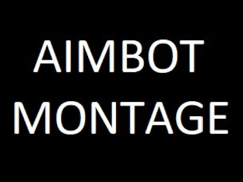 Saif's Aimbot Montage