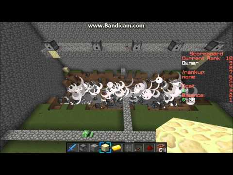 Crazy Gamers Minecraft Factions Guide. Episode 5. Blast Mining Your Base.