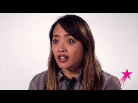 Video Producer: Why I Love Online Content -  Eileen Rivera Career Girls Role Model