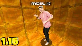 HONIG HACKS mit ARAZHUL! - Minecraft 1.15 #10 [Deutsch/HD]