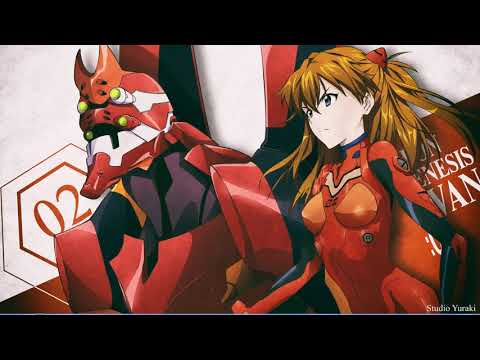 「English + Rock Cover」Evangelion Opening -