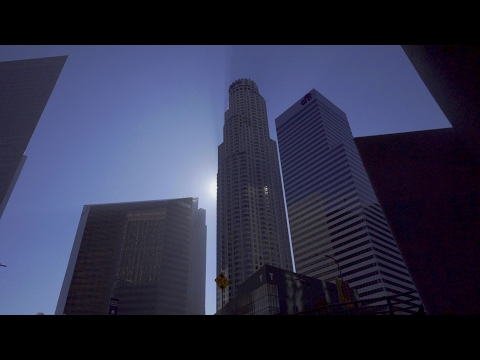 Real 4K HDR: Weekend in Los Angeles HDR UHD (Chromecast Ultra)