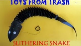 Slithering Snake |Gujarati | Traditional Indian Toy