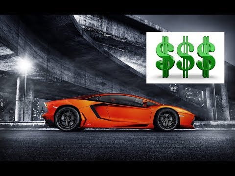 Should You Finance a Car?  It Depends...