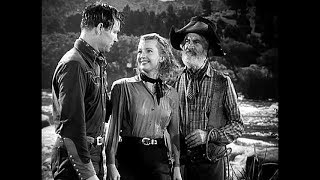 Roy Rogers - Roll On Texas Moon - Gabby Hayes, Dale Evans
