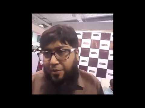 Daraz.pk: Jobs Fair in Karachi - Rozee CEO Monis Rahman