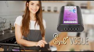Setting up a tablet-based retail point of sale payment terminal with lava is easy. to 5 usb connections, robust kiosk can be enabled quickl...
