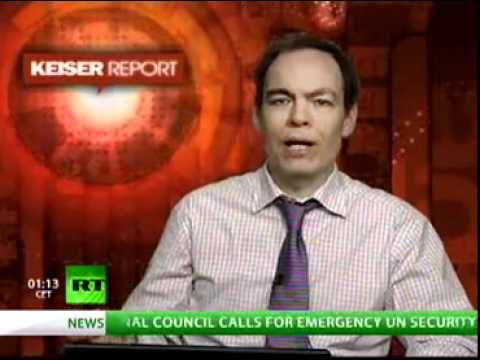 The Keiser Report 226